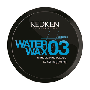 Texture Collection Water Wax 03