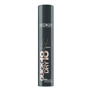 Hairspray Collection Quick Dry 18