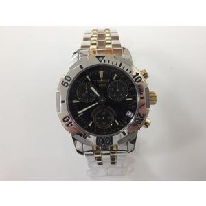 Tissot cronografo PR 200 subacqueo