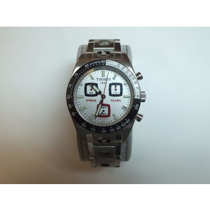 Tissot PRS 516 cronografo acciaio
