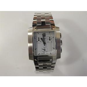 Tissot Tablo' cronografo in acciaio