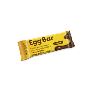 +WATT Egg Bar - Barretta proteica senza lattosio
