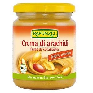 crema di arachidi bio 1kg
