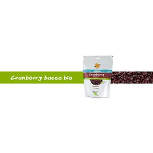 Cranberry Bacca Bio