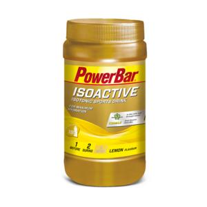 powerbar isoactive bevanda sportiva isotonica con C2MAX-1320gr gusti vari