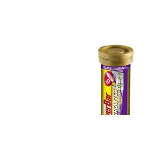 powerbar 5electrolytes energetici/idrosalino bevanda sportiva senza calorie con 5 elettroliti-10cpr 12pz gusti vari