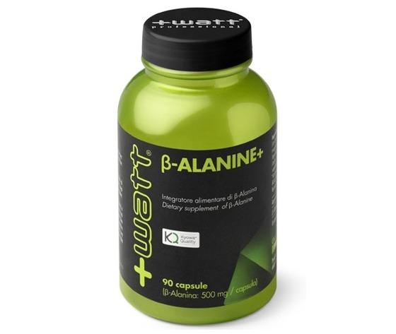 + watt beta alanina 90 capsule