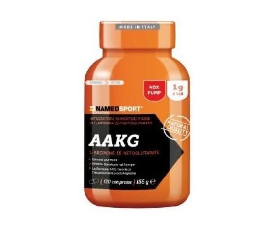 Named AAKG 120 compresse