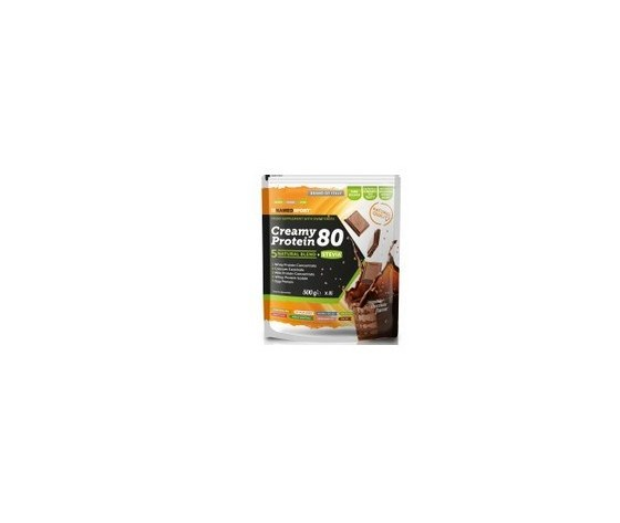 Named Creamy Protein 80 500g - Exquisite Chocolate