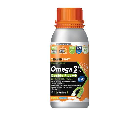 Named Omega 3 Double Plus 110 Soft Gels
