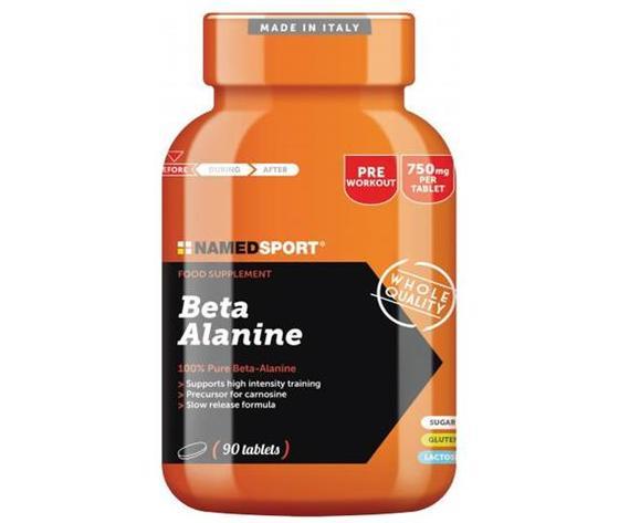 Named Beta Alanine 90 Compresse