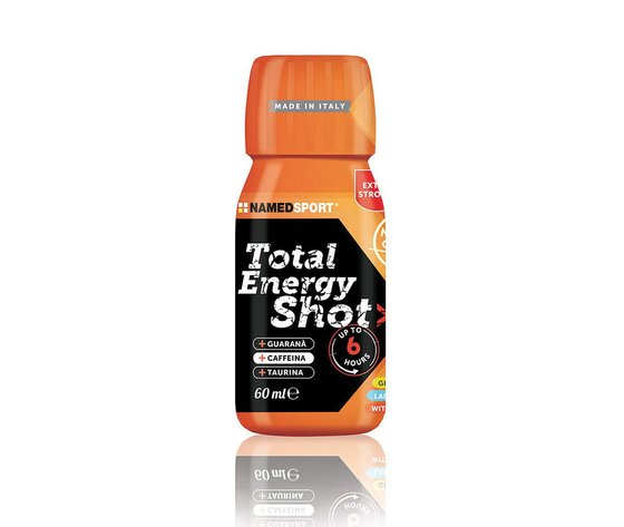 Named Total Energy shot 60 ml box 2 flacon