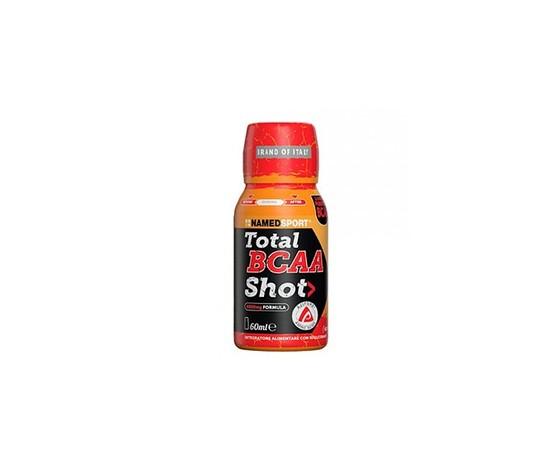 Named Total BCAA Shot 60 ml
