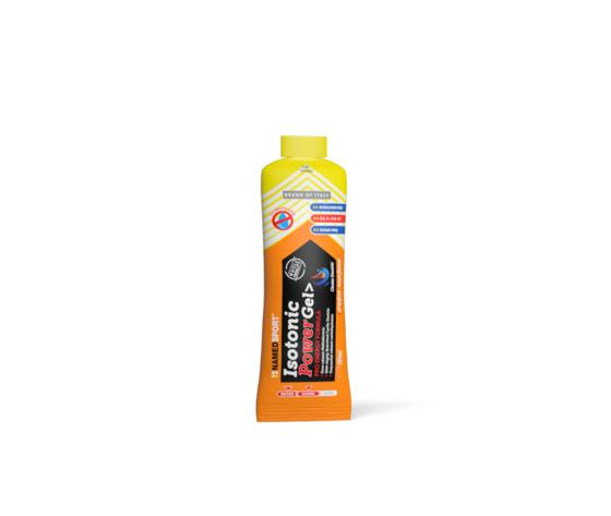 Named Isotonic Power gel 60 ml - grapefruit and lemon