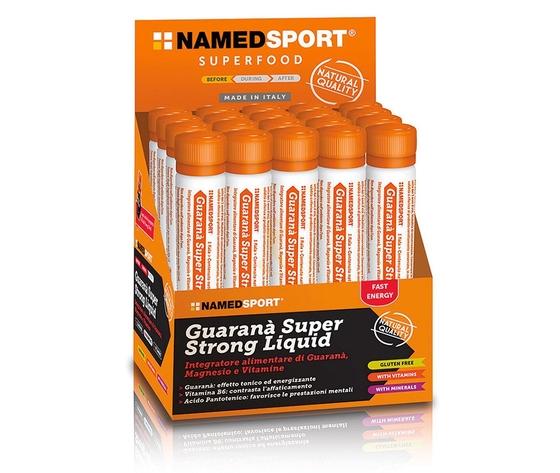 Named Guaranà super strong liquid 25 ml