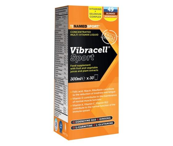 NAMED Spa Vibracell Sport 300 ml - DISPONIBILE SUBITO