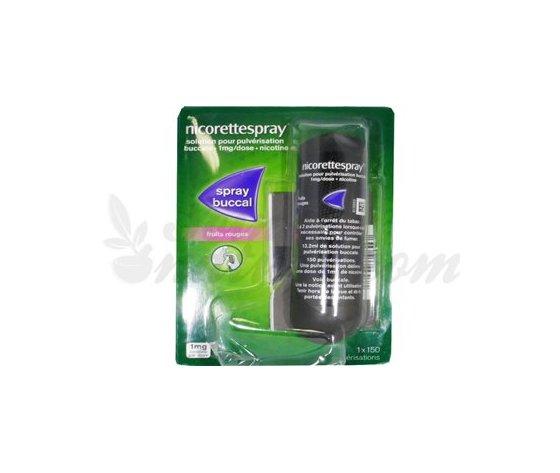JOHNSON & JOHNSON Spa Nicorette SPRAY 1mg/erogazione 13,2 ml