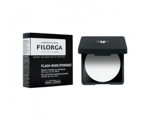 Filorga Flash-Nude Powder 6.2 G | Farmacia Isela Méndez
