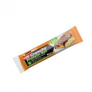 NAMED Crunchy protein bar 40g - choco-banana flavour