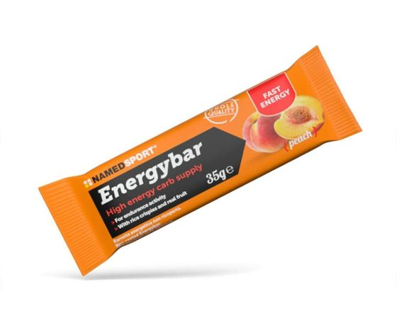 NAMED Energybar 35g - Pesca