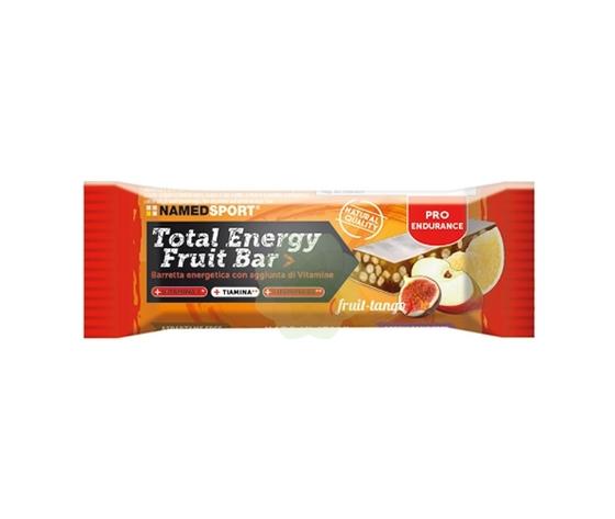 NAMED Total energy fruit bar 35g - fruit tango