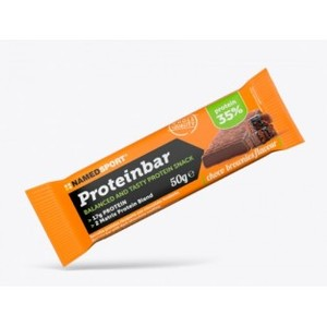 NAMED Protein Bar 50g - Choco Brownies