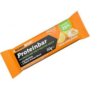 NAMED SPORT- Proteinbar ( paradise lemon flavour ) 50g