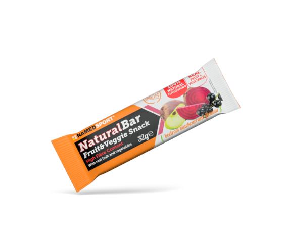 NAMED SPORT- Naturalbar ( beetroot blackcurrant flavour ) 32g