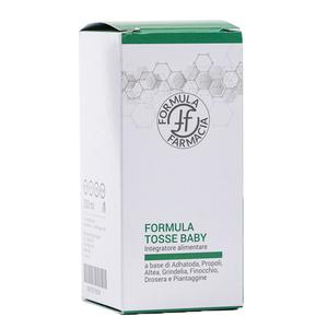 FF Formula Tosse Baby sciroppo 200ml