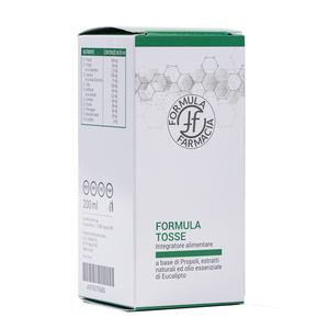 FF Formula Tosse sciroppo 200ml
