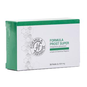 FF Formula prost super - 30 perle da 464mg