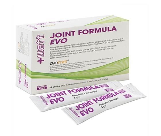 +WATT joint formula evo - 20 stick