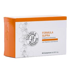 FF Formula supra - 48 compresse da 800mg