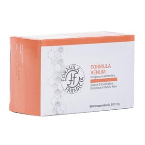 FF Formula venum - 60 compresse da 800mg