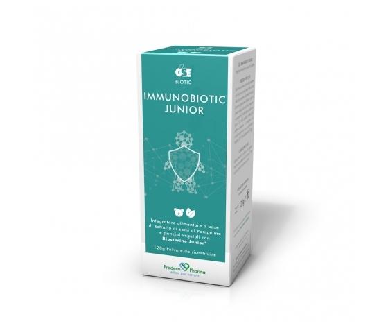BIOTIC immunobiotic junior 120g
