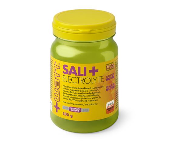 +WATT sali+electrolyte 500g