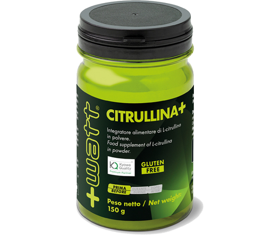 +WATT citrullina+ 150g