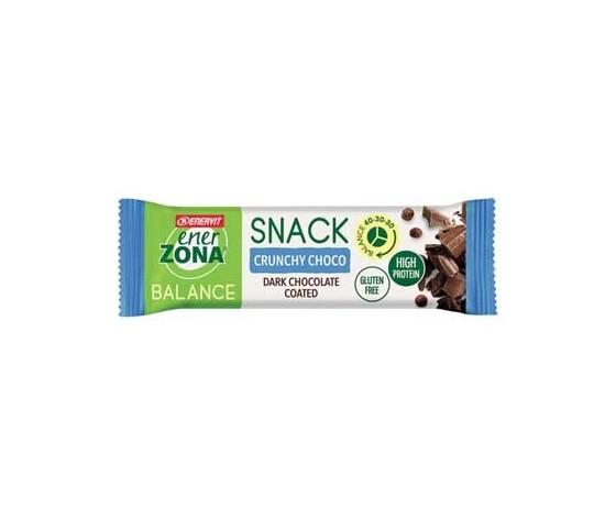 ENERVIT ener zona snack crunchy choco 33g