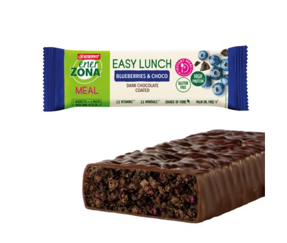 ENERVIT ener zona easy lunch (blueberries&choco) 53g