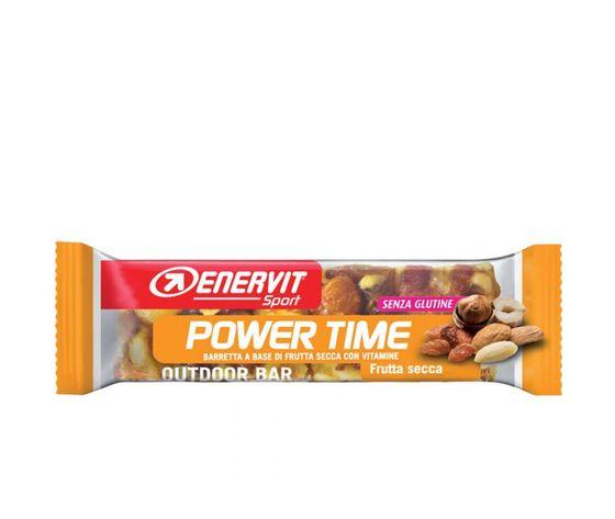 ENERVIT ener zona power time (frutta secca) 35g