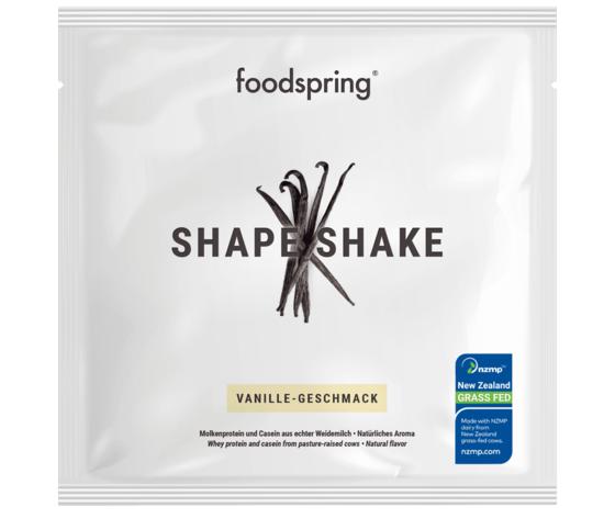 FOODSPRING shape shake 30g