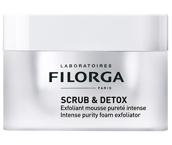 LABORATORIES FILORGA scrub & detox 50ml