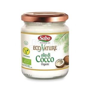 olio di cocco 200g bio