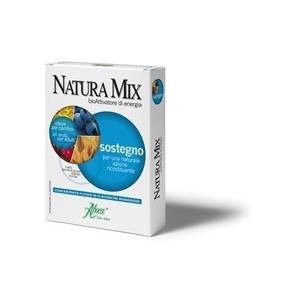 natura mix sostegno 10fl aboca