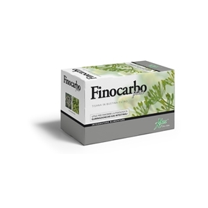 finocarbo 20 bustine infuso aboca