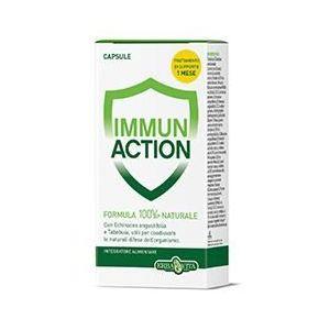 immun action 60 cp