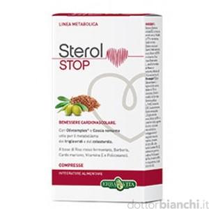 sterol stop 30cpr 1 mese trattamento