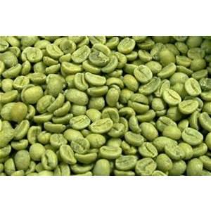 caffe verde grani del brasile 100g