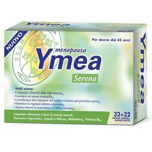 ymea serena 64cps 32+32