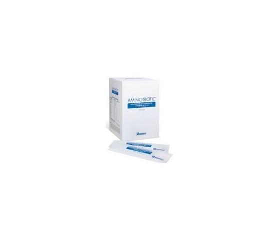 aminotrofic 30 buste